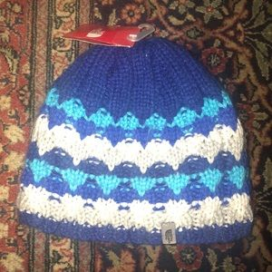 Cold Weather Beanie